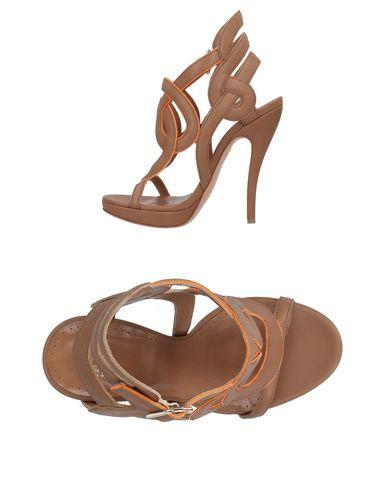 zapatillas BALLY Sandalias mujer