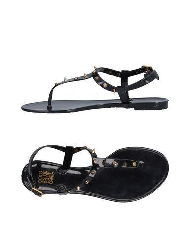 zapatillas COLORS OF CALIFORNIA Sandalias de dedo mujer