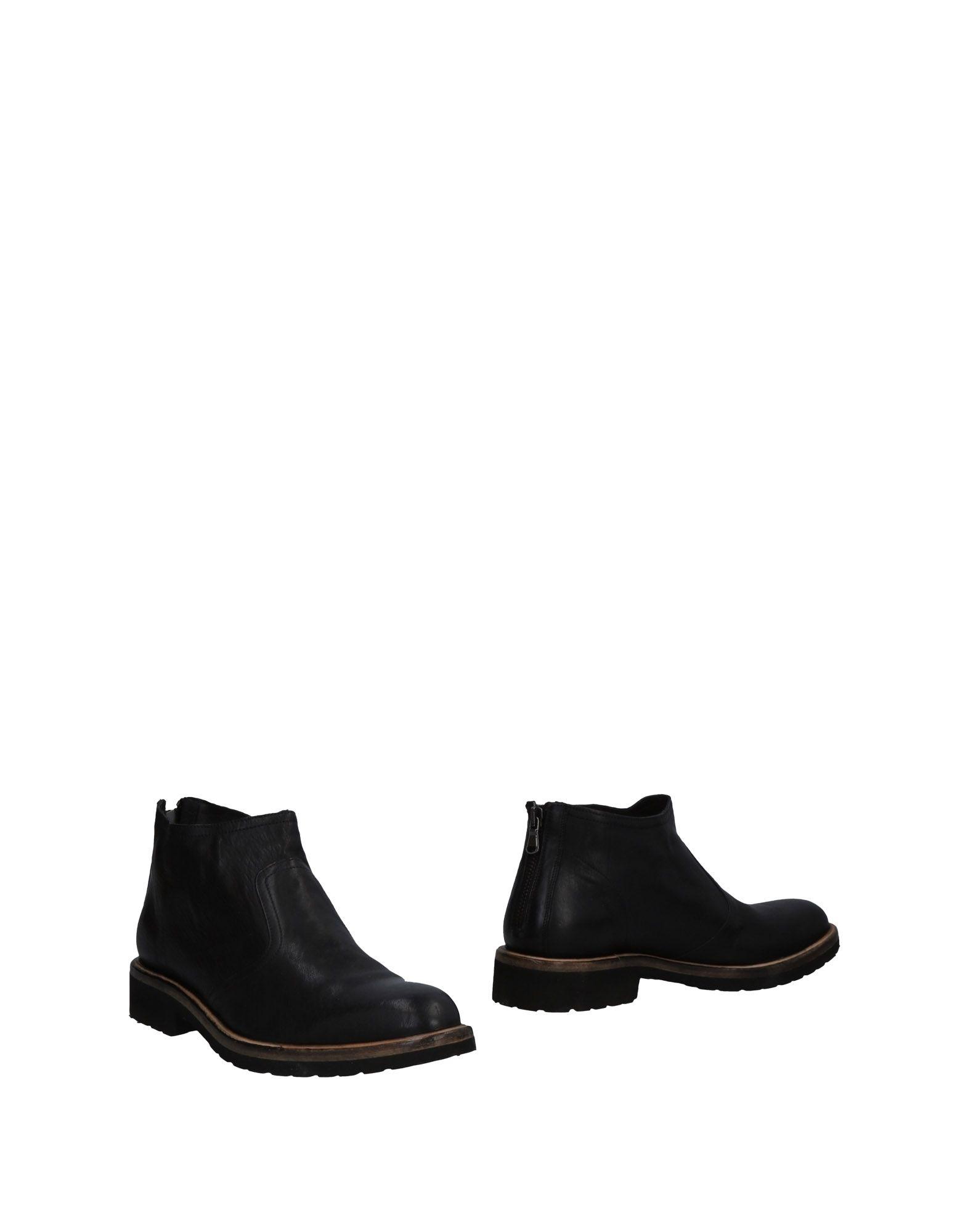 ELISABETTA NERI Полусапоги и высокие ботинки цены онлайн