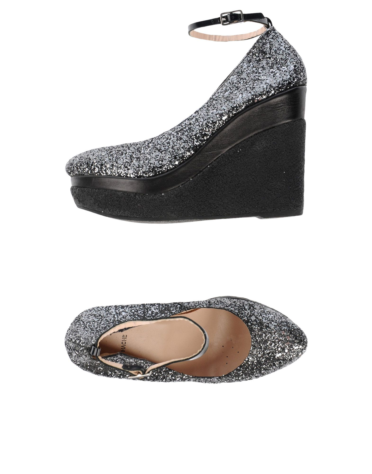 HACHE Туфли цены онлайн