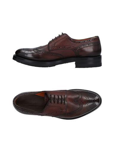 zapatillas SANTONI SPORT Zapatos de cordones hombre