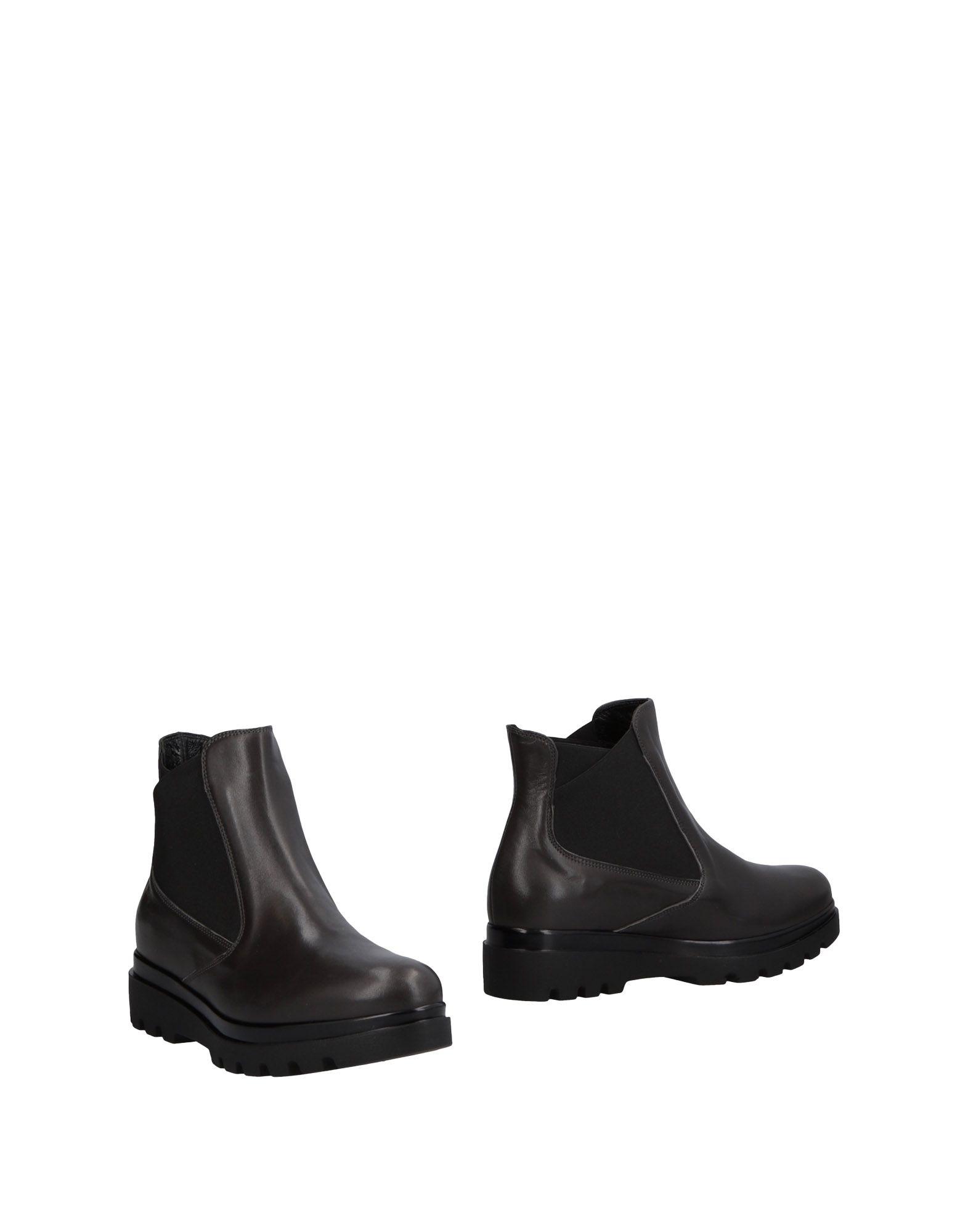 DONNA SOFT Полусапоги и высокие ботинки