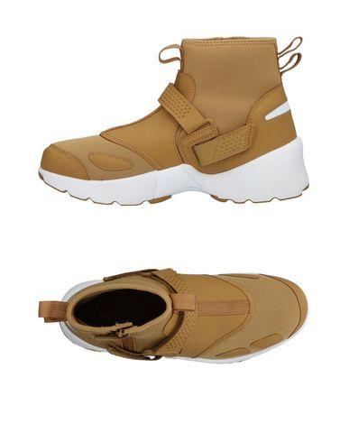 zapatillas JORDAN Sneakers abotinadas hombre