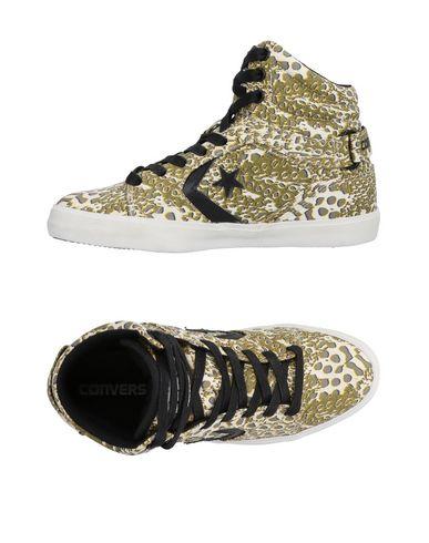 zapatillas CONVERSE CONS Sneakers abotinadas mujer