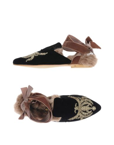 zapatillas GIA COUTURE Mules & Zuecos mujer