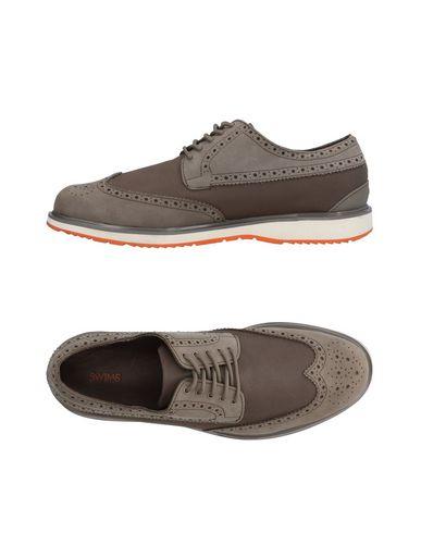 zapatillas SWIMS Zapatos de cordones hombre