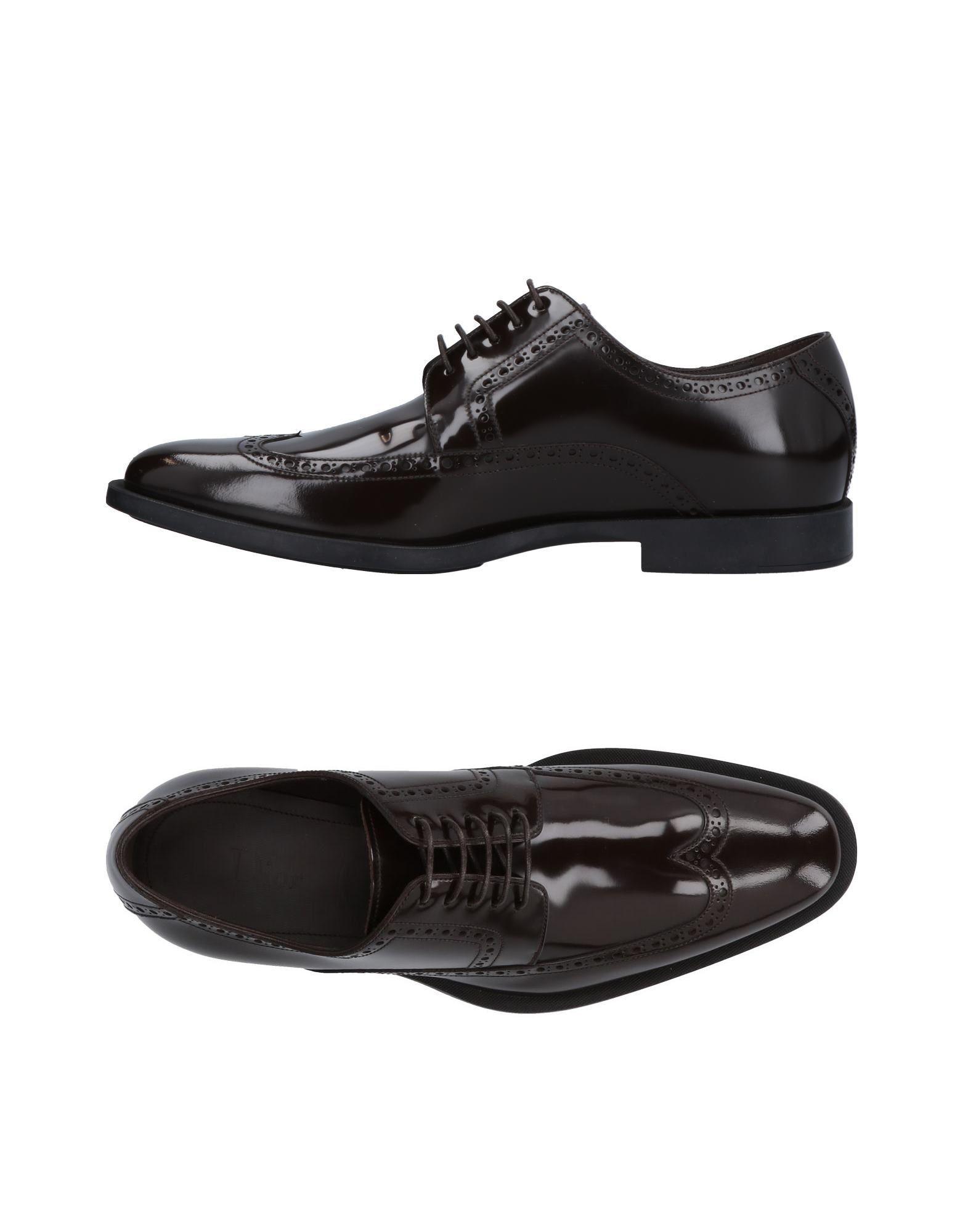 DIOR HOMME Обувь на шнурках
