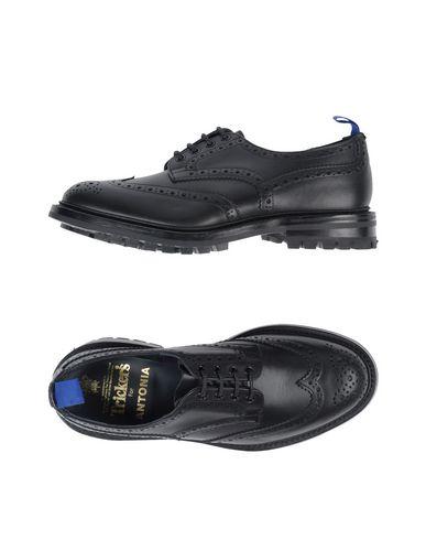 zapatillas TRICKER S Zapatos de cordones hombre