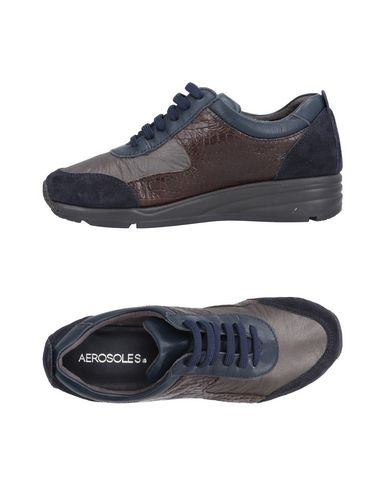 Низкие кеды и кроссовки от AEROSOLES