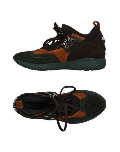 zapatillas CESARE PACIOTTI 4US Sneakers abotinadas hombre