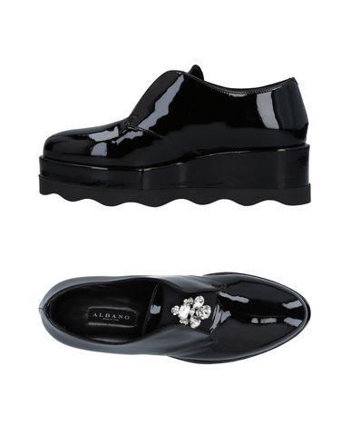 zapatillas ALBANO Mocasines mujer