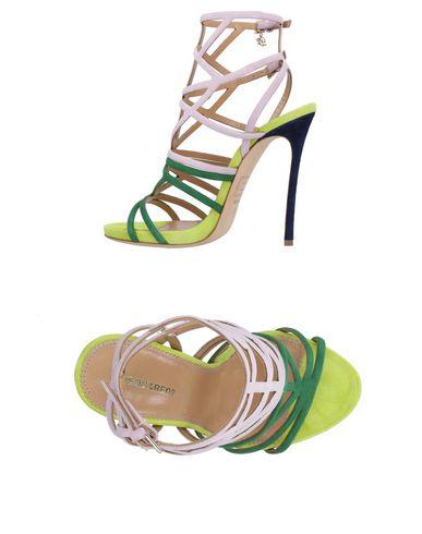zapatillas DSQUARED2 Sandalias mujer
