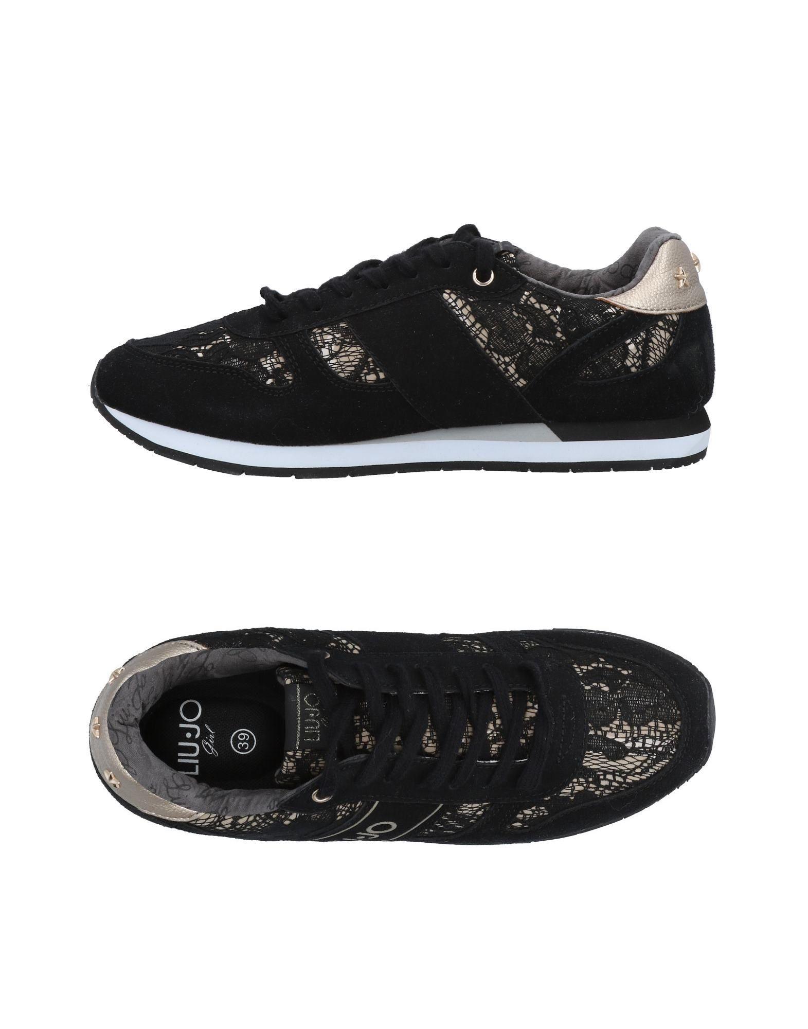 LIU •JO Низкие кеды и кроссовки liu •jo shoes низкие кеды и кроссовки