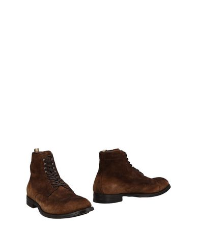 zapatillas OFFICINE CREATIVE ITALIA Botines de ca?a alta hombre