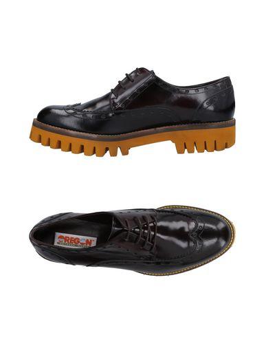zapatillas OREGON Zapatos de cordones hombre