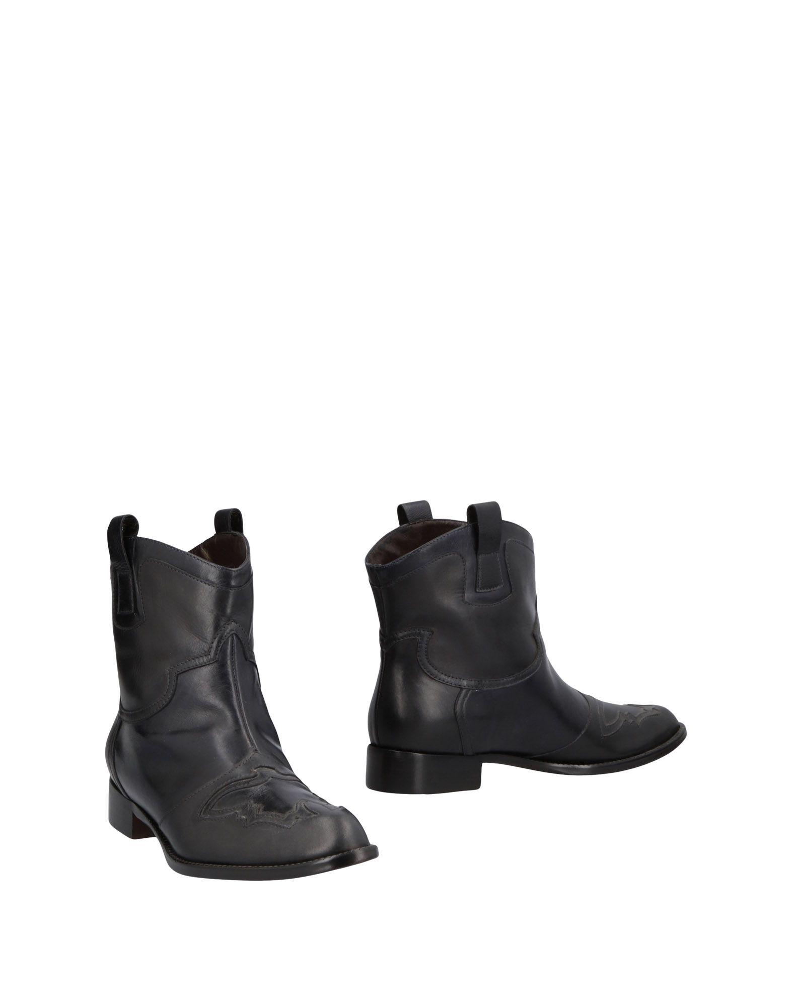VICINI TAPEET Полусапоги и высокие ботинки цены онлайн