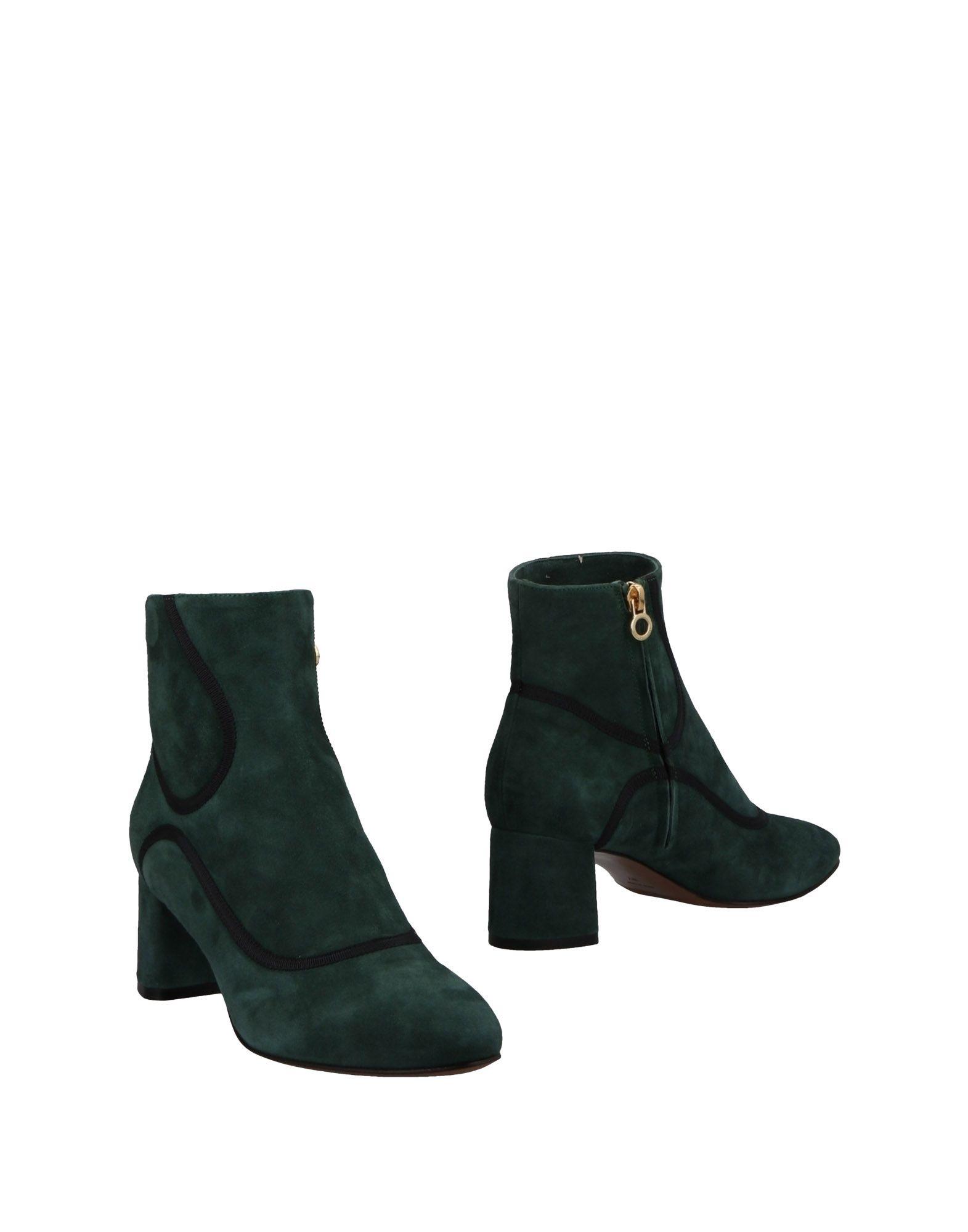 L' AUTRE CHOSE Полусапоги и высокие ботинки l