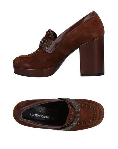 zapatillas LORENZO MARI Mocasines mujer