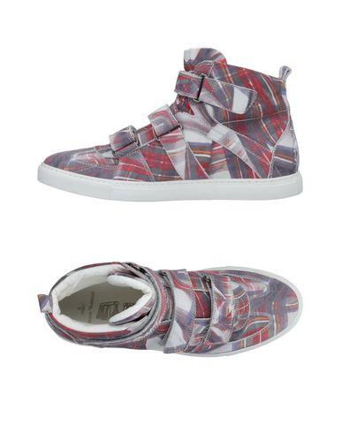 zapatillas VIVIENNE WESTWOOD Sneakers abotinadas hombre