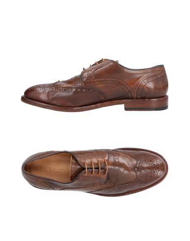 zapatillas I.N.K. Shoes Zapatos de cordones hombre
