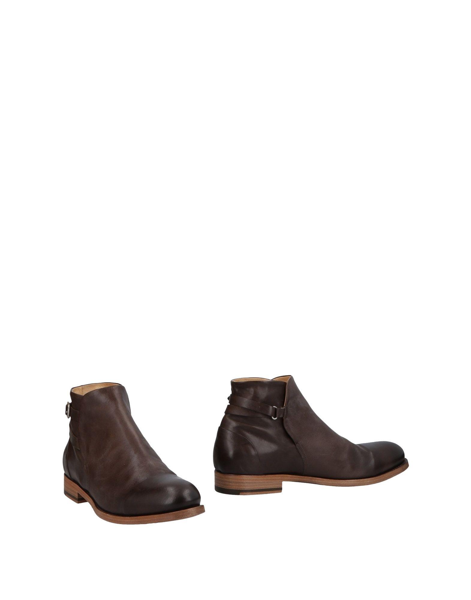 I.N.K. Shoes Полусапоги и высокие ботинки