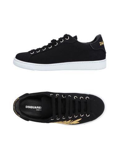 zapatillas DSQUARED2 Sneakers & Deportivas hombre