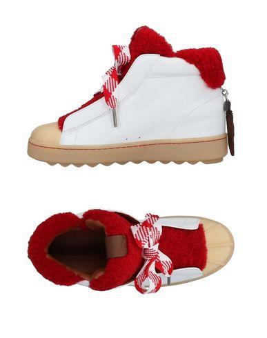 zapatillas COACH Sneakers abotinadas mujer