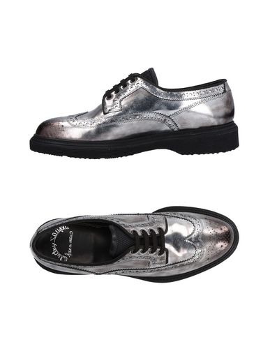 zapatillas SANTONI Zapatos de cordones hombre
