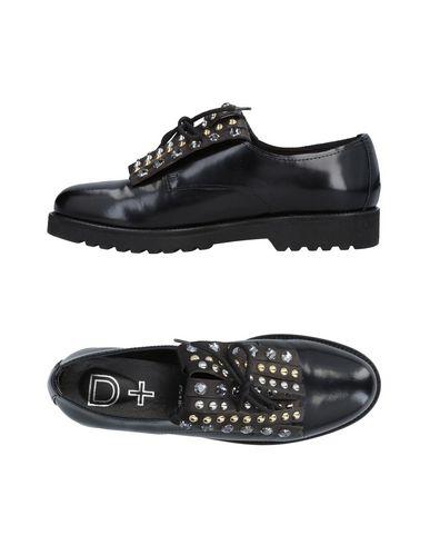 zapatillas D+ Mocasines mujer