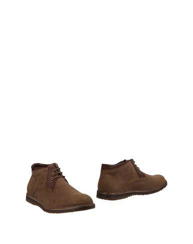 zapatillas MONTEFIORI Botines de ca?a alta hombre