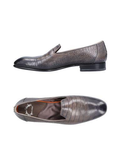 zapatillas SANTONI Mocasines hombre