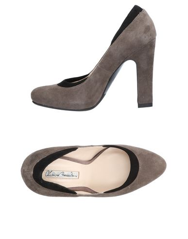 zapatillas LUCIANO BARACHINI Zapatos de sal?n mujer