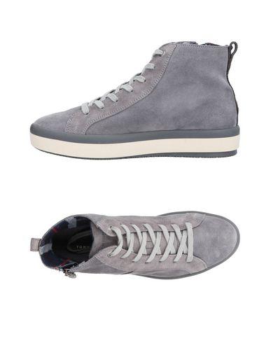 zapatillas TOMMY HILFIGER Sneakers abotinadas hombre