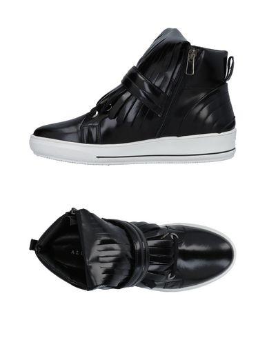 zapatillas ALBANO Sneakers abotinadas mujer