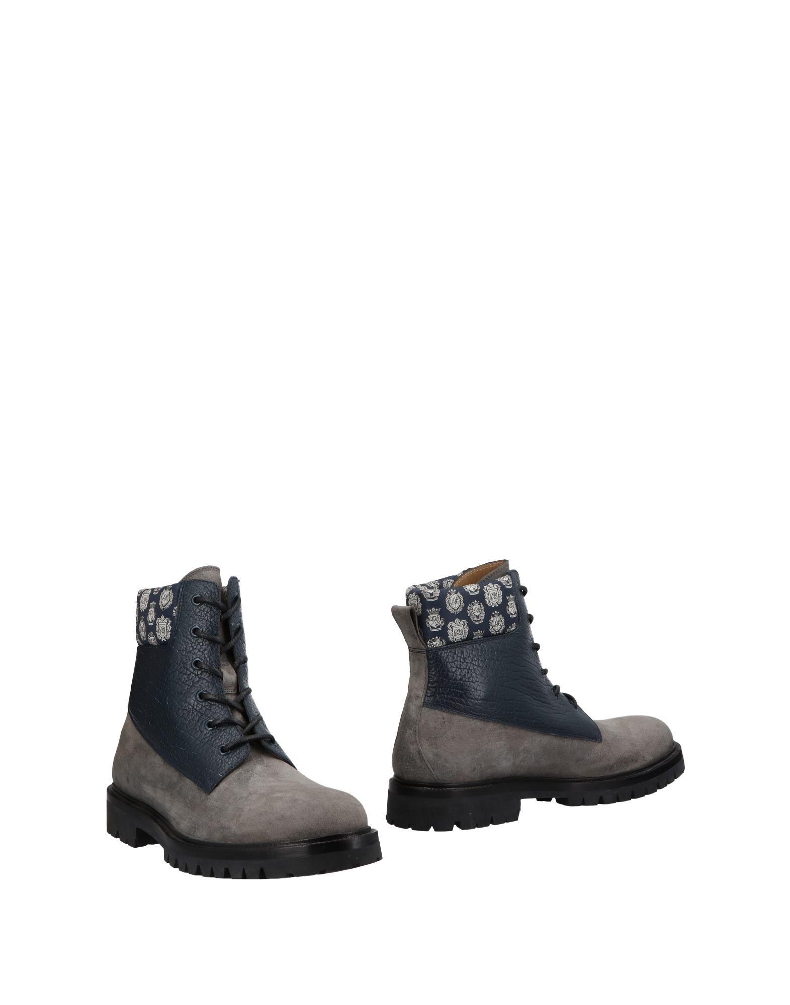 DOLCE & GABBANA Полусапоги и высокие ботинки