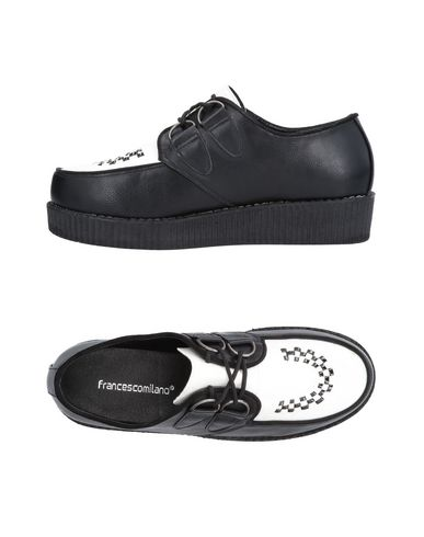 zapatillas FRANCESCO MILANO Zapatos de cordones mujer