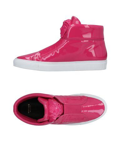 zapatillas VERSACE Sneakers abotinadas mujer
