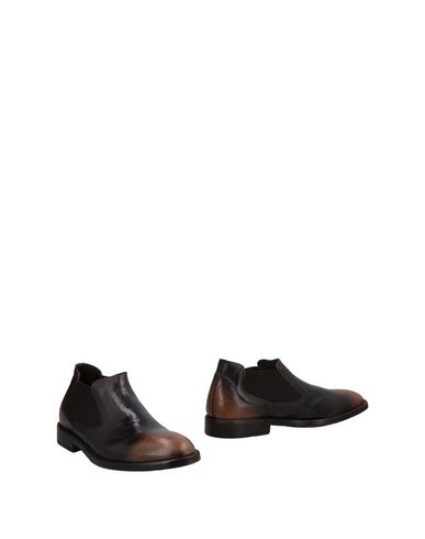 zapatillas MAURON Botines de ca?a alta hombre