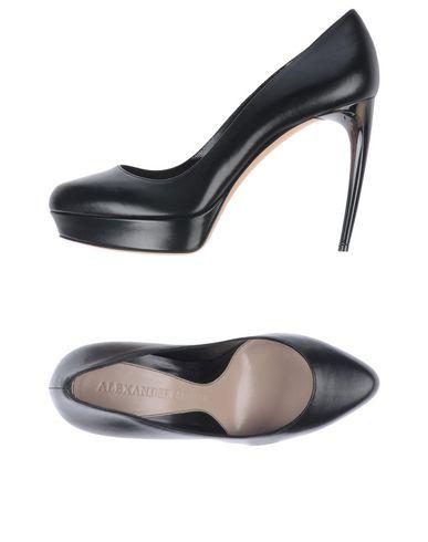zapatillas ALEXANDER MCQUEEN Zapatos de sal?n mujer