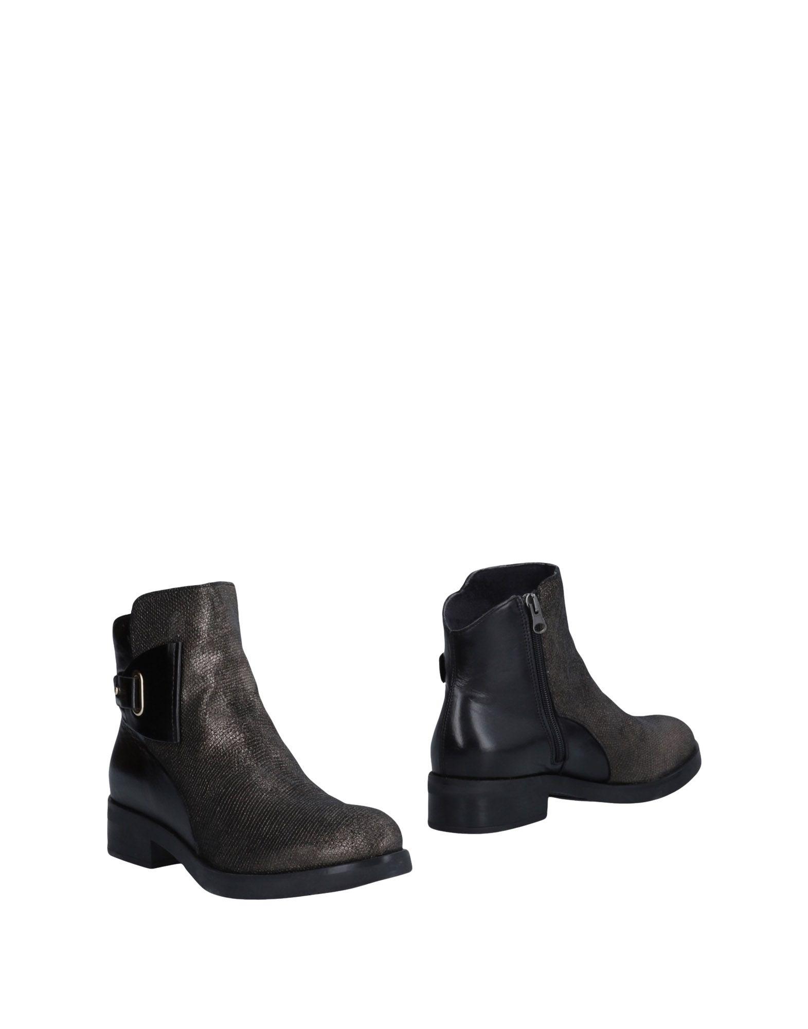 LA FEE MARABOUTEE Полусапоги и высокие ботинки la fee maraboutee полусапоги и высокие ботинки