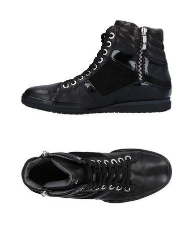 zapatillas CESARE PACIOTTI 4US Sneakers abotinadas mujer