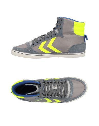 zapatillas HUMMEL Sneakers abotinadas hombre