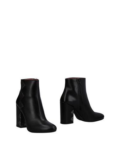 zapatillas ALBANO Botines de ca?a alta mujer