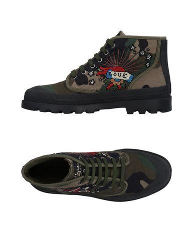 zapatillas VALENTINO GARAVANI Sneakers abotinadas hombre