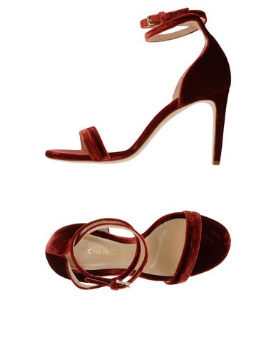 zapatillas CHLOE GOSSELIN Sandalias mujer