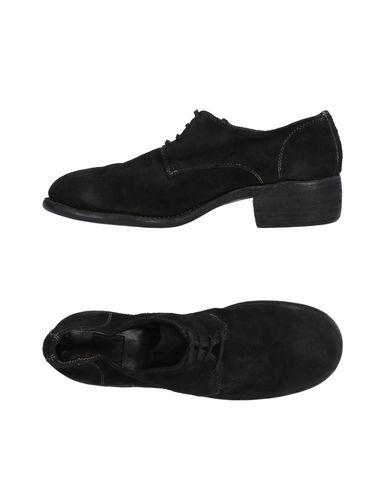 zapatillas GUIDI Zapatos de cordones hombre