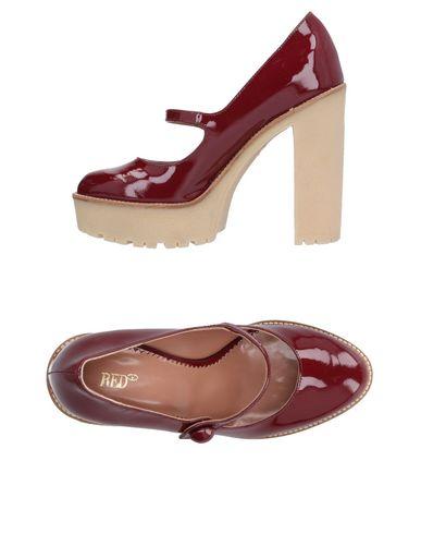 zapatillas RED(V) Zapatos de sal?n mujer