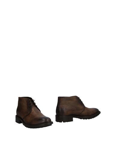 zapatillas CUOIERIA Botines de ca?a alta hombre