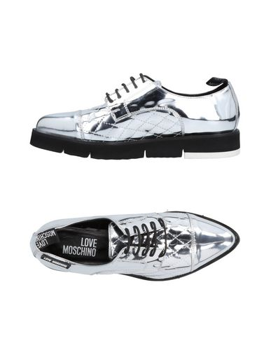 zapatillas LOVE MOSCHINO Zapatos de cordones mujer