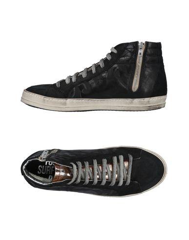 zapatillas P448 Sneakers abotinadas mujer